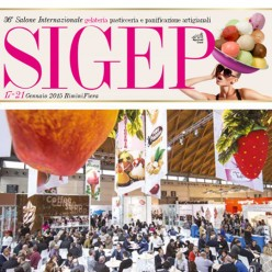 fiera SIGEP 2014 MIA FOOD TECH