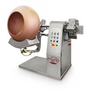 Аппарат для покрытия сахарной глазурью P20RG