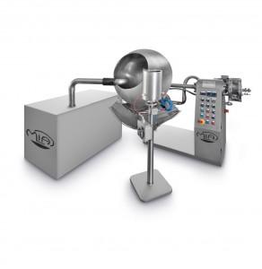Garrapiñadora-Mezcladora PDRG30