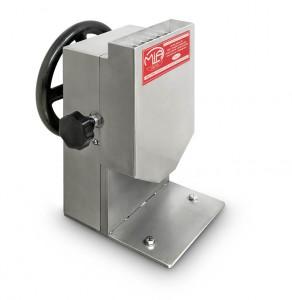 Granellatrice manuale CRICK-CROCK 50-1M