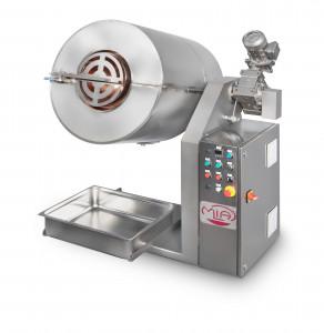 Аппарат для покрытия сахарной глазурью P10RE