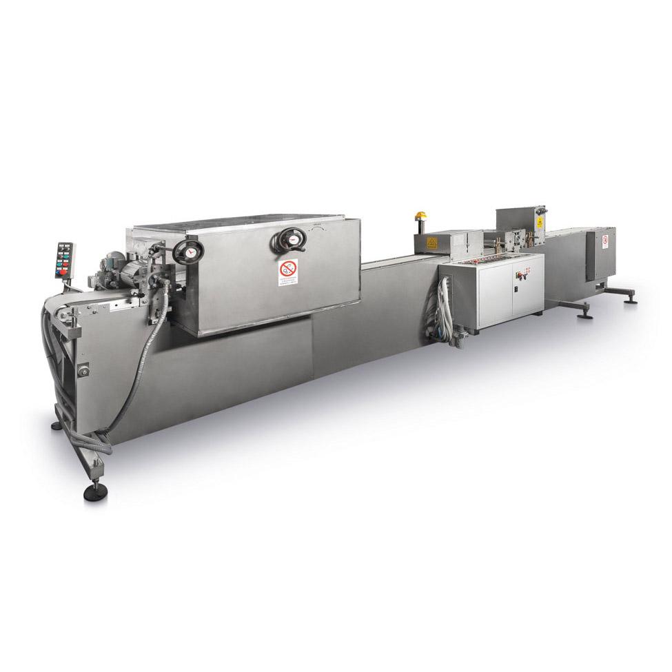 Équipement Automatique 60-100 Kg