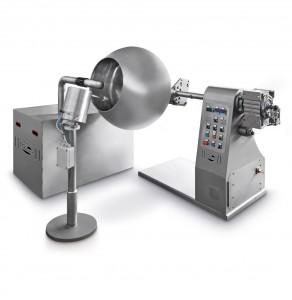 Аппарат для нанесения шоколадной глазури DRG30