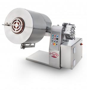 Аппарат для покрытия сахарной глазурью P20RE